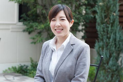 (株)ハート・オブ・サーヴィス/小野みなみさん