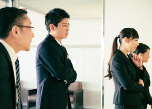 セント・ヴェルジェ教会&ゲストハウス21 支配人 佐川貴志